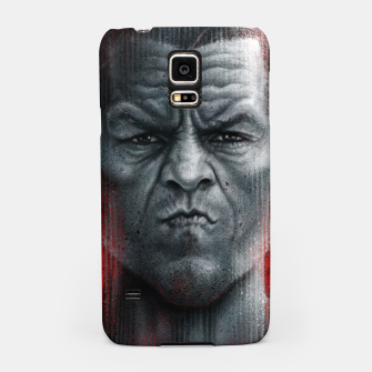 Thumbnail image of Nate Diaz Samsung Case, Live Heroes