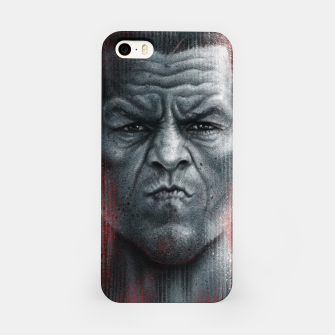 Nate Diaz iPhone Case thumbnail image