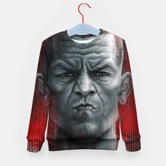 Thumbnail image of Nate Diaz Kid's sweater, Live Heroes