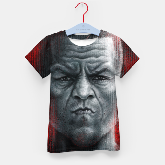 Thumbnail image of Nate Diaz Kid's t-shirt, Live Heroes