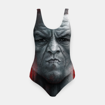 Thumbnail image of Nate Diaz Swimsuit, Live Heroes