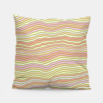 Miniaturka Colorful stripes Pillow, Live Heroes