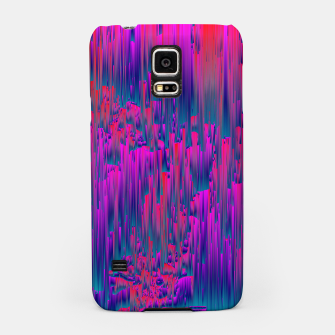 Thumbnail image of Lucid - Pixel Art Samsung Case, Live Heroes