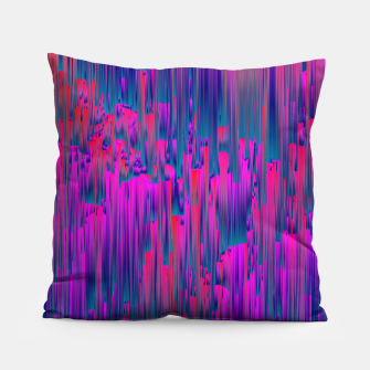 Thumbnail image of Lucid - Pixel Art Pillow, Live Heroes