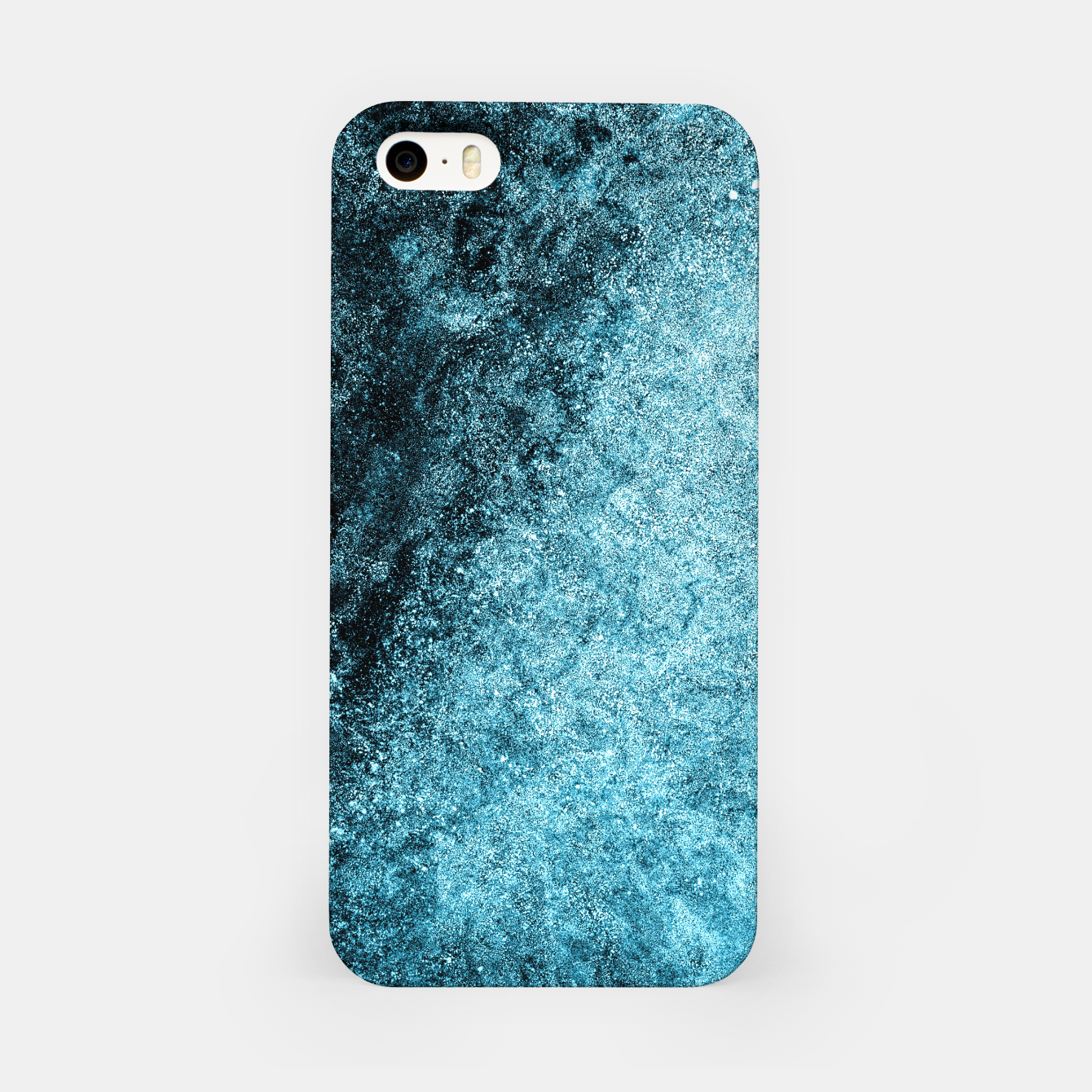 best loved 0b65f 0386d Frost Blue Ice iPhone Case, Live Heroes