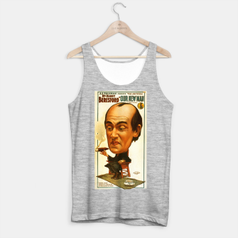 Thumbnail image of Mr. Harry Beresford I2 Tank Top regular, Live Heroes