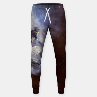 Imagen en miniatura de Come To Home Cotton sweatpants, Live Heroes