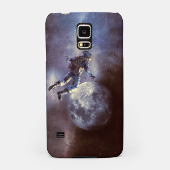Thumbnail image of Come To Home Samsung Case, Live Heroes
