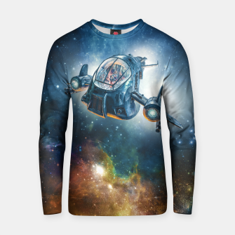 The Scout Ship Cotton sweater thumbnail image