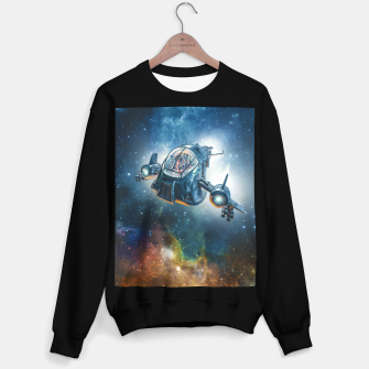 The Scout Ship Sweater regular thumbnail image