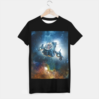 The Scout Ship T-shirt regular thumbnail image