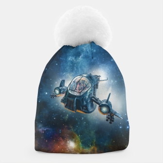 The Scout Ship Beanie thumbnail image