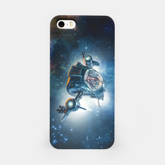 The Scout Ship iPhone Case thumbnail image