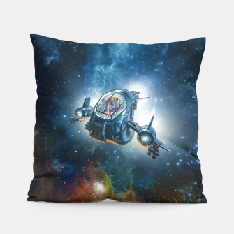 The Scout Ship Pillow thumbnail image