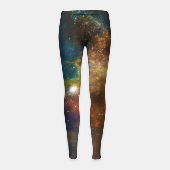 The Scout Ship Girl's leggings thumbnail image