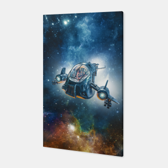 The Scout Ship Canvas thumbnail image