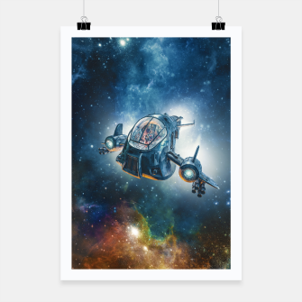 The Scout Ship Poster thumbnail image