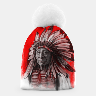 Red Cloud Beanie thumbnail image