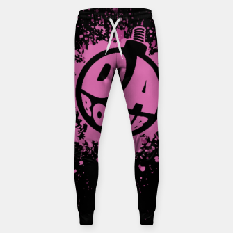 Thumbnail image of Da Bomb Cotton sweatpants, Live Heroes