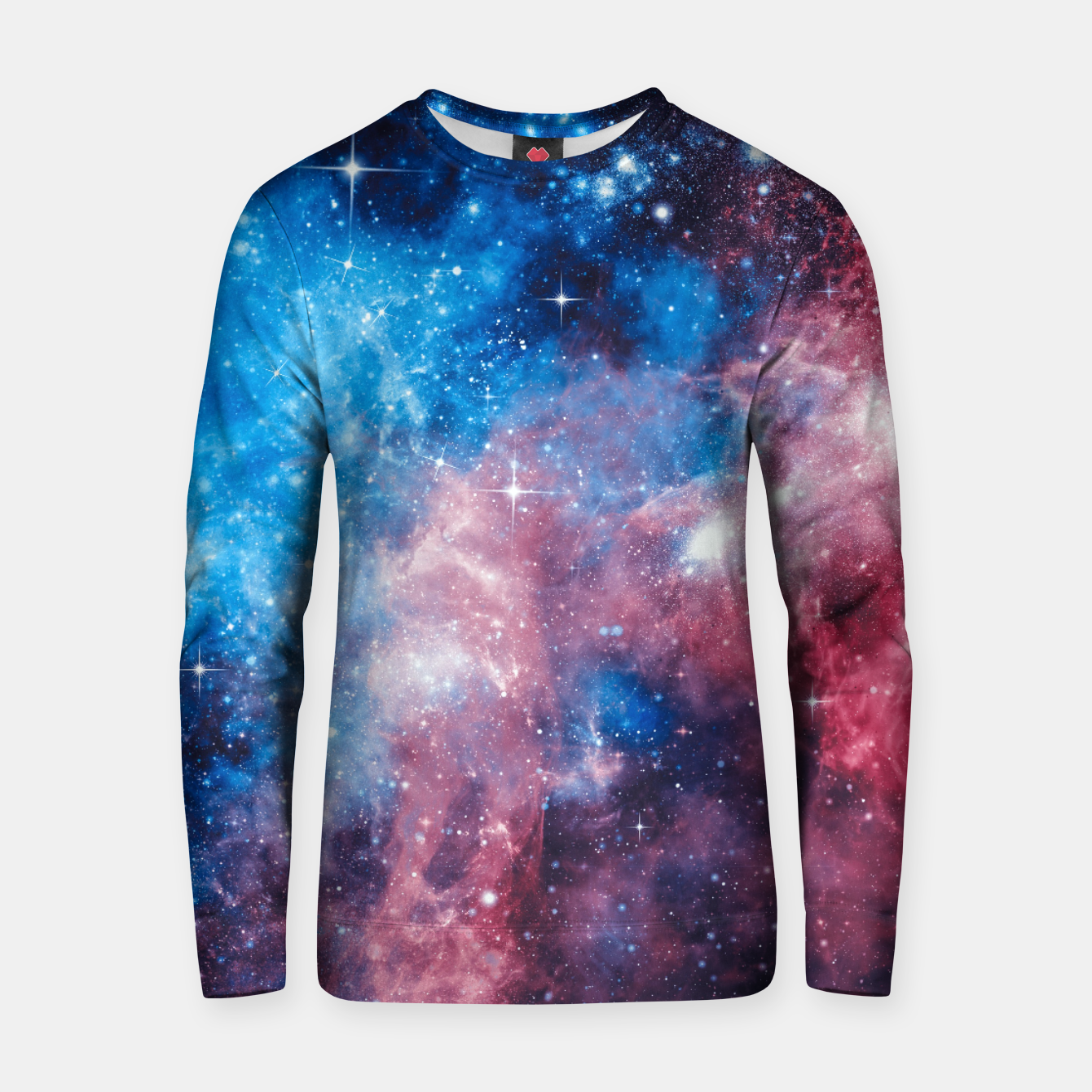 Image of All The Space I Need Cotton sweater - Live Heroes