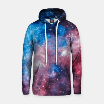 All The Space I Need Cotton hoodie thumbnail image