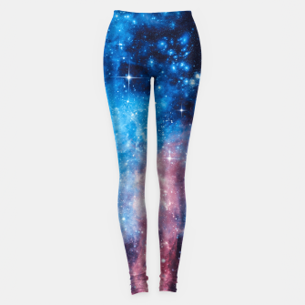 All The Space I Need Leggings thumbnail image