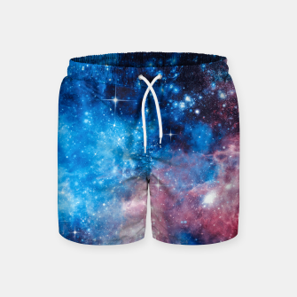 All The Space I Need Swim Shorts thumbnail image