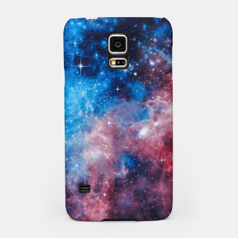 All The Space I Need Samsung Case thumbnail image