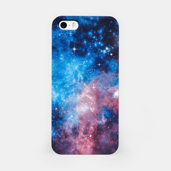 All The Space I Need iPhone Case thumbnail image