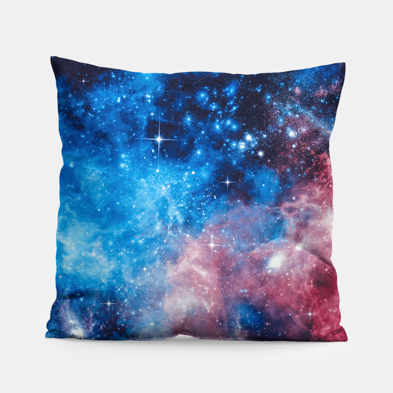 Image of All The Space I Need Pillow - Live Heroes