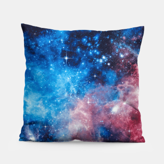All The Space I Need Pillow thumbnail image