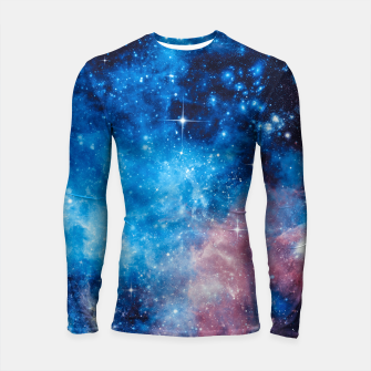 All The Space I Need Longsleeve rashguard  thumbnail image