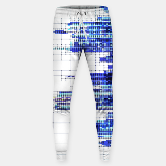 Thumbnail image of NEW YORK Cotton sweatpants, Live Heroes