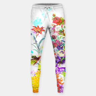 Miniatur Summer Hottest Cotton sweatpants, Live Heroes