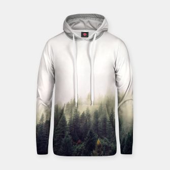 Miniature de image de Mountain view Cotton hoodie, Live Heroes