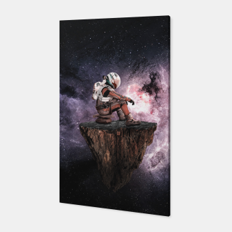 Miniature de image de The End Canvas, Live Heroes
