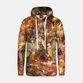 Thumbnail image of Volcanic Cotton hoodie, Live Heroes