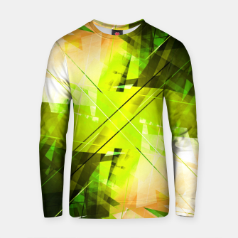 Thumbnail image of Toxic - Geometric Abstract Art Unisex sweater, Live Heroes