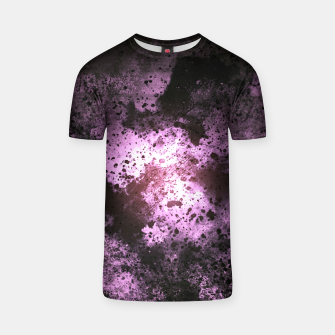 Thumbnail image of The Glow T-Shirt, Live Heroes