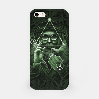 Thumbnail image of Winya No. 138 Weed iPhone Case, Live Heroes