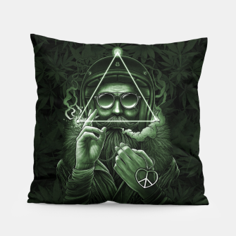 Thumbnail image of Winya No. 138 Weed Pillow, Live Heroes