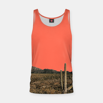 Miniatur mexico Tank Top, Live Heroes