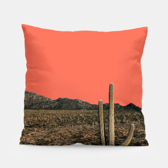 Miniatur mexico Pillow, Live Heroes