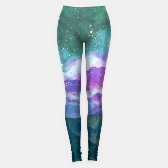 Miniature de image de Mountain Valley Leggings, Live Heroes