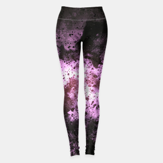 Thumbnail image of The Glow Leggings, Live Heroes