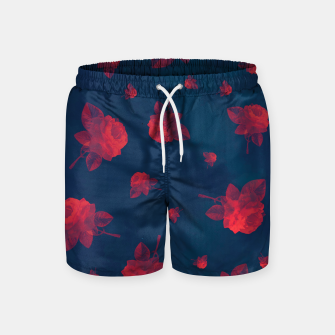 Red Roses Swim Shorts thumbnail image