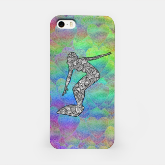 Thumbnail image of Surf iPhone Case, Live Heroes