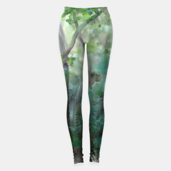 Miniaturka Jungle Leggings, Live Heroes