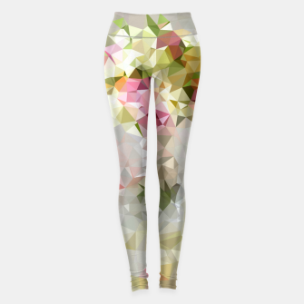 Miniaturka Bouquet Leggings, Live Heroes