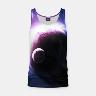 Thumbnail image of Galaxie Tank Top, Live Heroes